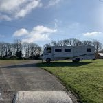 Canterbury Camping and Caravan Club Site