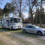 Camping Neuville – Camping Le Vieux Moulin, Le Mans