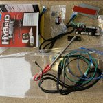 Camco Hot Water Hybrid Heat Electric Water Heater Conversion Kit