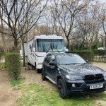 Camping Aranjuez